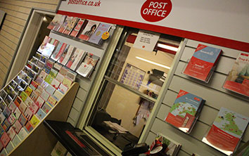 Post Office Image 1